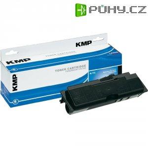 Toner KMP pro KYOCERA TK-17 černý