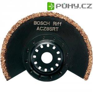 Segmentový pilový kotouč s tvrdokovovými zrny Bosch HM-RIFF, 2608661642, Ø 85 mm
