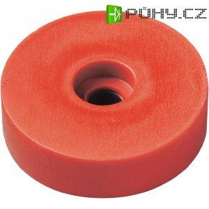 Permanentní magnet kruhový ox-300 Max. pracovní teplota: 100 °C Elobau 324790