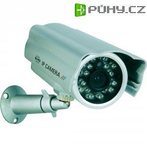 Monitorovací kamera ELRO Plug & Play C803IP, 640 x 480 px