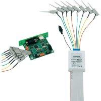 Logická sonda Hameg HO3508, 8 kanálů, 350 MHz