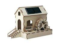 Solární vodní mlýn