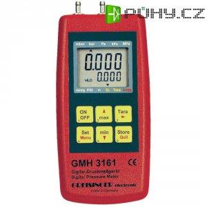 Barometr Greisinger GMH 3161-13, -100 až 2000 mbar, 115240