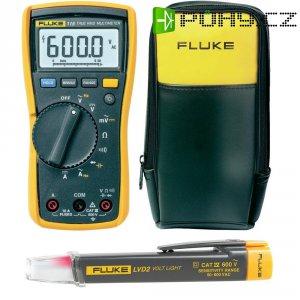 Sada Fluke-115 DDM+LVD2-C90