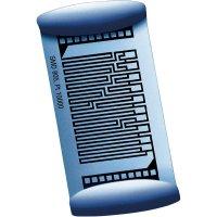 Teplotní senzor SMD Heraeus SMD 0603 V, -50 - +130°C, Pt 1000