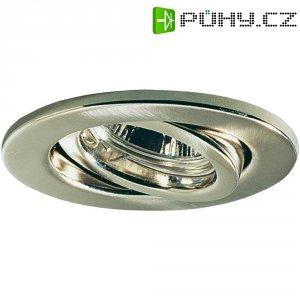Vestavné bodové osvětlení halogenové Eisen GU10 3612, 3x 50 W, železo