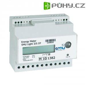 Digitální elektroměr EMU Light 3/5 ST M-Bus, na DIN lištu
