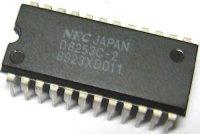 D8253C-2 - programovatelný časovač DIP24