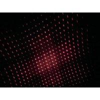 Laserový efekt Mc Crypt GST118, 110 - 240 V AC/50/60 Hz, červená/zelená