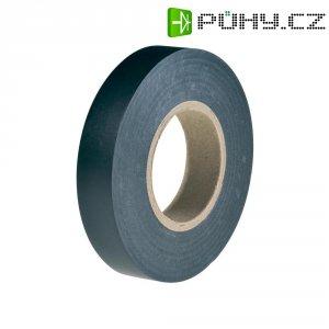 Izolační páska HellermannTyton HelaTapeFlex 15, 710-00115, 15 mm x 25 m, černá