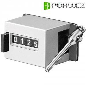Mechanické počítadlo Hengstler CR0125305, 5místné
