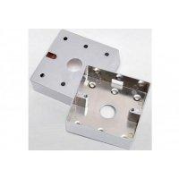 SESAME SM86 - kovová krabička pro povrchovou montáž odchodového Sebury BT-004