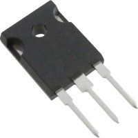 MOSFET (HEXFET/FETKY) Vishay IRFP450A 0,4 Ω, 14 A TO 247