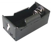 Pouzdro baterie R20x1
