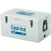 Přenosný chladící box Waeco Chladící box Waeco WCI-42 šedá, modrá, černá 41 l