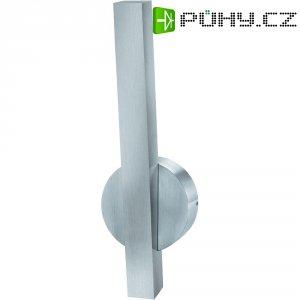 Nástěnné LED svítidlo Sygonix Teramo, 1x 3 W, kulatý držák, teplá bílá