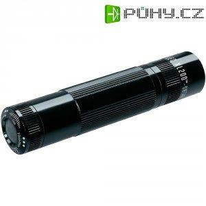 Kapesní LED svítilna Mag-Lite XL200, XL200-S3016, černá