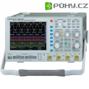 Digitální osciloskop s pamětí Hameg HMO3524, 4-kanály, 350 MHz