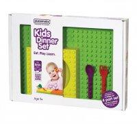 Jídelní sada Kids set 4 PLACEMATIX 101.102 gift box