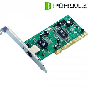 Síťová karta LogiLink PC0012