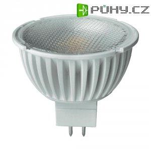 LED žárovka Megaman® GU5.3, 5 W, teplá bílá, MR16, 35°