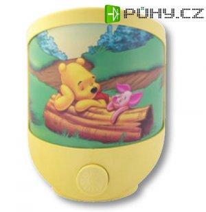 VELAMP Noční LED světýlko Winnie Pooh WD021H