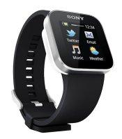 Sony SmartWatch MN2, elegantní Android hodinky