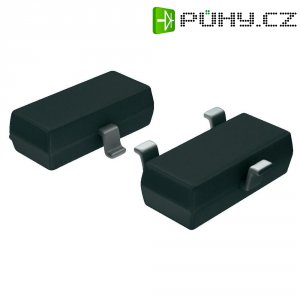 TVS dioda Bourns CDSOT23-T36C, U(Db) 40 V, I(PP) 9 A