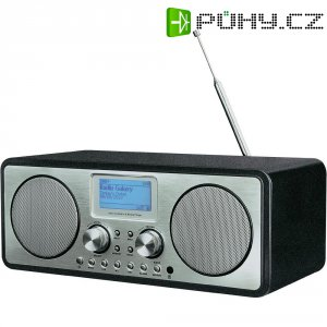 Internetové a DAB rádio Hama DIR 3000