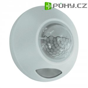 Přenosné LED svítidlo GEV s detektorem pohybu, bílá