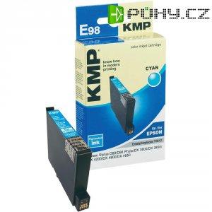 Toner KMP E98 1603,0003, pro tiskárny Epson, azurová
