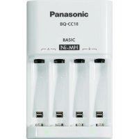 Nabíječka Panasonic BQ-CC18