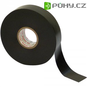 ElektroIzolační páska černá 3M Super 88, 80610139521, 19 mm x 6 m, černá