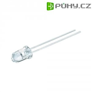 PIN fotodioda Osram Components SFH 203, 5 mm, vyz.úhel ± 20°, 400-1100 nm