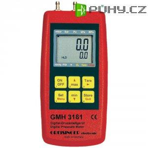 Barometr Greisinger GMH 3181-07, -10 až 350 mbar, 115280