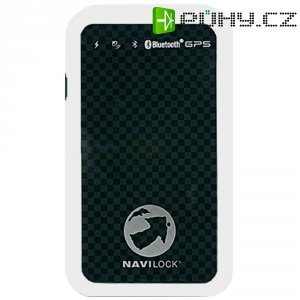 GPS přijímač Navilock GNSS GPS BT-399 Bluetooth