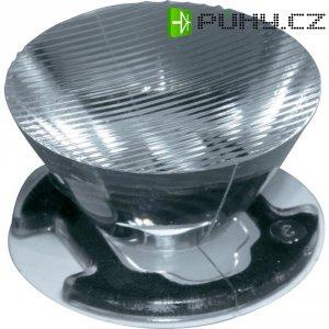 Optika 26 mm pro Seoul Semiconductor ® Z5 Ledil CA11389_EMILY-O, 44x10°