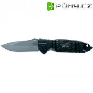 Kapesní nůž Walther Silver Tac STK, nerezová ocel, hliník