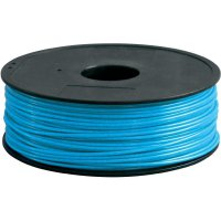 Náplň pro 3D tiskárnu, Renkforce HIPS300D1, materiál HIPS, 3 mm, 1 kg, světle modrá