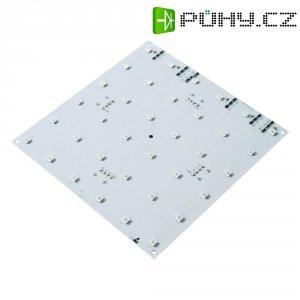 Deska s 36 Triple-Chip LED Barthelme, 670lm, teplá bílá