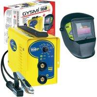 Svářecí invertor GYS GYSMI 160P + Master LCD 11, 230 V, 10 – 160 A, 030435