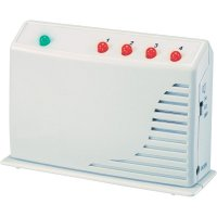 Bezdrátový alarm s detektorem úniku vody HAS, sada