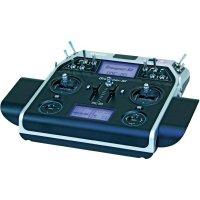 RC souprava Graupner MC-20 HoTT, 2,4 GHz, 12 kanálů