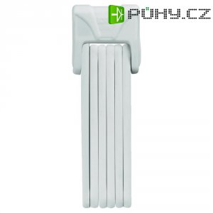 Zámek na kolo ABUS 6050/85, bílý