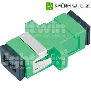 Propojka SC-SC Lightwin, zelená
