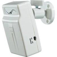 Kamera s detektorem pohybu PIR, 640 x 480 px, SD karta