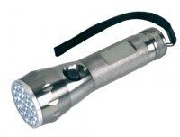 VELAMP LED Hliníková svítilna HEAVY DUTY IN242