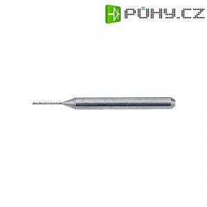 Speciální vrták z tvrdokovu 0,8 mm