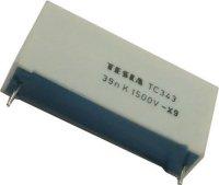 33n/1500V TC343, svitkový kondenzátor impulsní