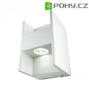 Nástěnné LED svítidlo Philips Ledino, 69087/31/16, 2x 2,5 W, bílá